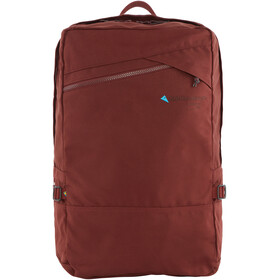 Klättermusen Rimturs Backpack 25l Burnt Lava